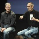 Apple : Pourquoi Tim Cook ne doit pas être le clone de Steve Jobs