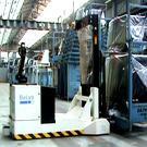 Le géoguidage, une technologie inédite en robotique mobile