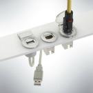 har-port : interface de service pour Ethernet et USB