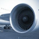Des alliages de titane innovants pour les compresseurs de réacteurs d'avion