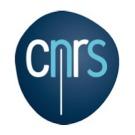 Le CNRS recrute