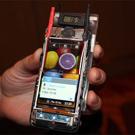 Quand les écrans de nos smartphones sont aussi des panneaux solaires