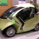 Les composites dans l'industrie automobile