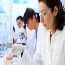 Femmes scientifiques en France : chiffres et état des lieux