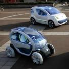 Renault maintient le cap vers les voitures électriques