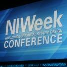 NI week 2012 : présentation du premier transcepteur de signaux vectoriel RF