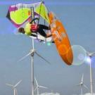 L'éolien peut répondre à 100 fois la demande d'énergie primaire mondiale