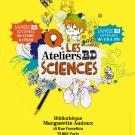 Diffuser les savoirs scientifiques par la bande dessinée