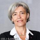 """Claudie Haigneré : """"Toute société s'enrichit de sa diversité"""""""