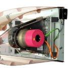 Optimisation des systèmes hypersustentateurs d'avions : un bord d'attaque de forme variable