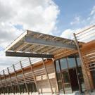 Le Pavillon des Energies : le développement durable par l'exemple