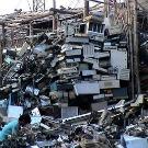 Vers un nouveau béton réutilisant le plastique des ordinateurs usagés