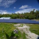Tokelau : sous le soleil, exactement
