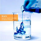 Première plateforme collaborative REACH pour l'industrie manufacturière et la distribution