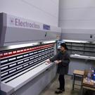 Stockage automatisé, picking accéléré et zéro défaut chez MRC