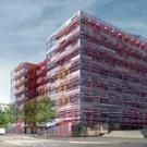 Le siège social d'ETDE, un concentré  d'innovations au service du bâtiment durable