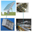 Les promesses du photovoltaïque à concentration