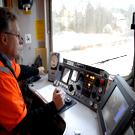 Système de surveillance et de contrôle ferroviaire : l'heure du test
