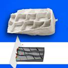 Des fibres de verre pour doper un polyamide
