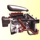 Un polyamide va faire son entrée sous le capot moteur