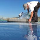 Premier revêtement d'étanchéité de toiture 100 % végétal