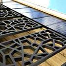 L'industrie du béton présente son bâtiment à énergie positive