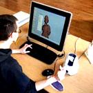 La numérisation 3D et la stéréolithographie... au service du chocolat