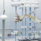 Courant Continu Haute Tension :  ABB annonce une rupture technologique historique pour l'ingénierie électrique