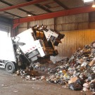 Faire des déchets ménagers une source d'énergie renouvelable