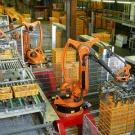 La révolution des robots : LabVIEW répond aux besoins d'un marché émergent