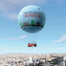 Les innovations techniques du nouveau ballon de Paris