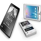 CES 2013 : un écran e-Ink au dos du « Yotaphone »