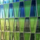 Le premier prototype de biofaçade à microalgues bientôt en test !