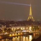 La fin de l'éclairage nocturne des bâtiments est promulguée