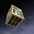 Lancement en Inde du plus petit télescope spatial au monde