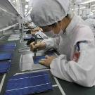 L'UE enregistre désormais les importations solaires en provenance de Chine