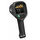 Caméras thermiques portables pour la lutte contre les incendies.