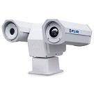 Caméra thermique de surveillance FLIR Série PT
