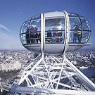 L'imagerie thermique et le London Eye