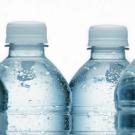 L'eau minérale est-elle touchée par la pollution ?