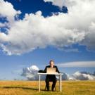 Le Cloud Computing transforme l'usage d'Internet