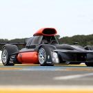 La greenGT H2 annule sa participation au Mans !