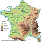 Bientôt une carte du sous-sol français en 3D