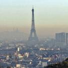 Les parisiens respirent mieux
