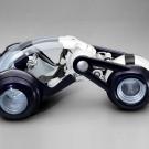 Les concept car pour imaginer le futur