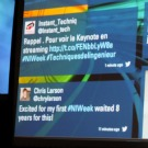 NIweek 2013 : résumé du 2 ème keynote
