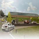 Les Pays-Bas, futur paradis des voitures électriques