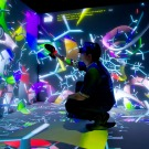 Et si on travaillait immergé dans un espace en 3D ?