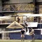 L'hélicoptère à pédales existe enfin !
