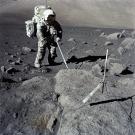 5 choses improbables qui se trouvent sur la Lune